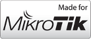 Made for Mikrotik